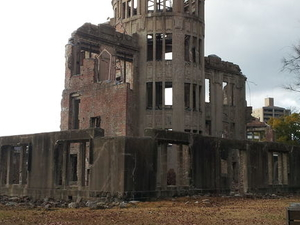 Hiroshima Peace Memorial Park and Miyajima Island Tour from Hiroshima Photos