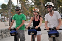 Miami Sunset Segway Tour Photos