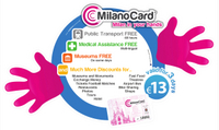 Milano Card: Milan Sightseeing Pass Photos