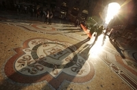 Milan Photography Walking Tour: Milanese Grandeur Photos