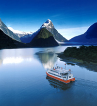 Milford Sound Full-Day Tour from Te Anau Photos