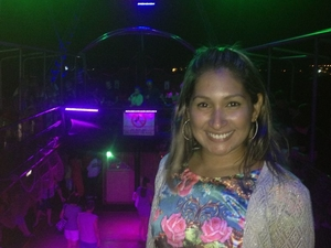 Punta Cana Pirate Ship Cruise with Dinner Photos