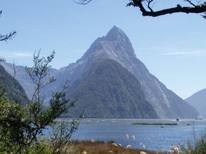 Milford Sound Helicopter Tour from Queenstown Photos