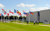 Mémorial de Caen Museum Admission and Guided Tour of D-Day Sites from Caen Photos