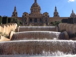 Barcelona Museum Pass Photos