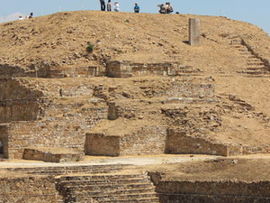 Monte Alban Day Trip from Oaxaca Photos