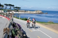 Monterey Independent Bike Tour