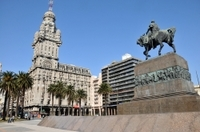 Montevideo Shore Excursion: Private Sightseeing Tour with Optional Winery Tour and Tasting Photos