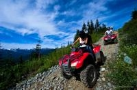 Mountain Explorer ATV Tour Photos