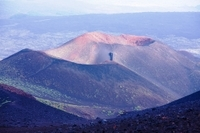 Mount Etna and Alcantara Gorges Day Trip with Circumetnea Railway Ride Photos