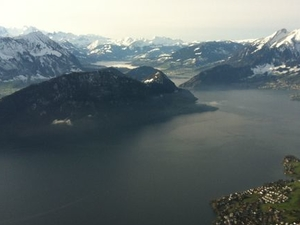 2-Day Mt Rigi Tour from Zurich Including Mineral Baths and Lake Lucerne Cruise Photos