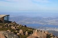 Mt Wellington Tour and MONA Admission Photos