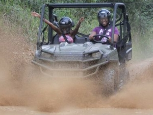Montego Bay Dune Buggy Adventure Photos
