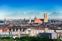 Munich Day Trip from Frankfurt Photos