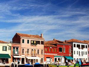 Murano, Burano and Torcello Half-Day Sightseeing Tour Photos