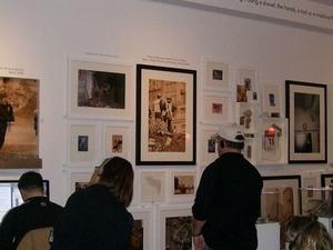 Ground Zero Museum Workshop Tour Photos