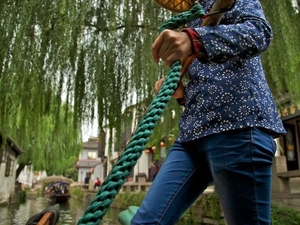 Suzhou and Zhouzhuang Water Village Day Trip from Shanghai Photos