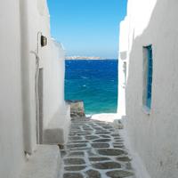 Mykonos Shore Excursion: Private Old Town Walking Tour Photos