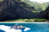 Na Pali Coast Snorkel, Hike and Picnic Photos