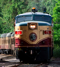 Napa Valley Wine Train from San Francisco: Gourmet Lunch, Wine Tasting and Vineyard Tour Photos