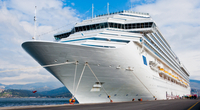 Naples Arrival Transfer: Cruise Port to Central Naples  Photos