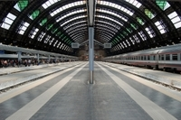 Naples Railway Station Private Arrival Transfer Photos