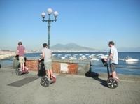 Naples Shore Excursion: City Segway Tour Photos