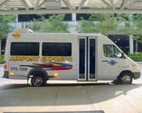 Nashville Airport Departure Transfer
