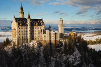 Neuschwanstein Castle Day Trip from Frankfurt Photos