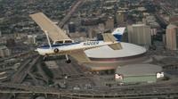 New Orleans Sightseeing Flight Photos