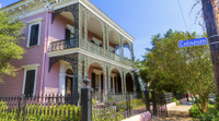 New Orleans Food Tour of the Garden District and St Charles Avenue  Photos
