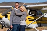 New Orleans VIP Sightseeing Flight Including Champagne and Chocolates or Wine and Cheese Photos
