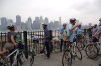 New York City Bike Rental Photos