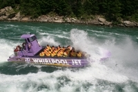 Niagara Falls Open Jet Boat Tour Photos