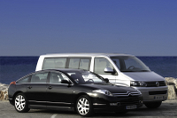 Nice Airport Private Arrival Transfer to Cannes or Monaco Photos