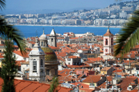 Nice City Sightseeing Small Group Tour     Photos