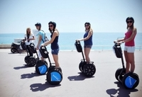 Nice Segway Tour Photos