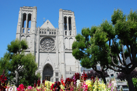 Nob Hill Walking Tour in San Francisco with Optional Lunch Photos