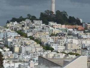 Walking Tour of Fisherman's Wharf and North Beach with Cable Car Ride and optional Alcatraz Ticket Photos