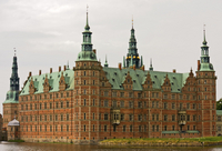 North Zealand Day Trip Including Frederiksborg Castle Tour from Copenhagen Photos