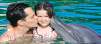 Nuevo Vallarta Dolphin Encounter Photos