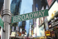 NYC Walking Tour: Broadway History and Culture Photos