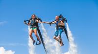 Oahu Jetpack Experience Photos