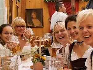 Munich Oktoberfest Tickets and Tour Photos