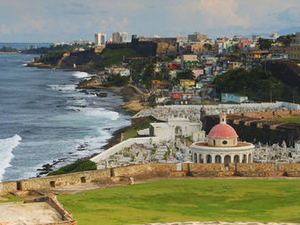 Rum Distillery and Old San Juan Half-Day Tour Photos