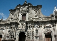 Old Town Quito Sightseeing and Food Walking Tour Photos