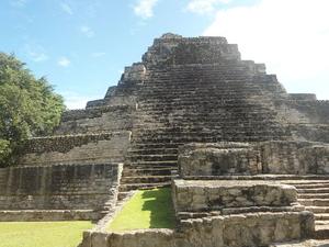 Costa Maya Shore Excursion: Chacchoben Day Trip Photos