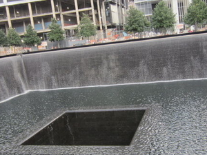 Walking Tour of Ground Zero with Optional 9/11 Memorial Admission Photos