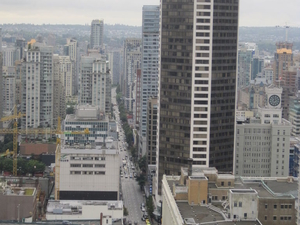 Vancouver City Sightseeing Tour Photos