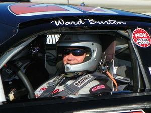 Richard Petty Driving Experience at Walt Disney World Speedway Orlando Photos